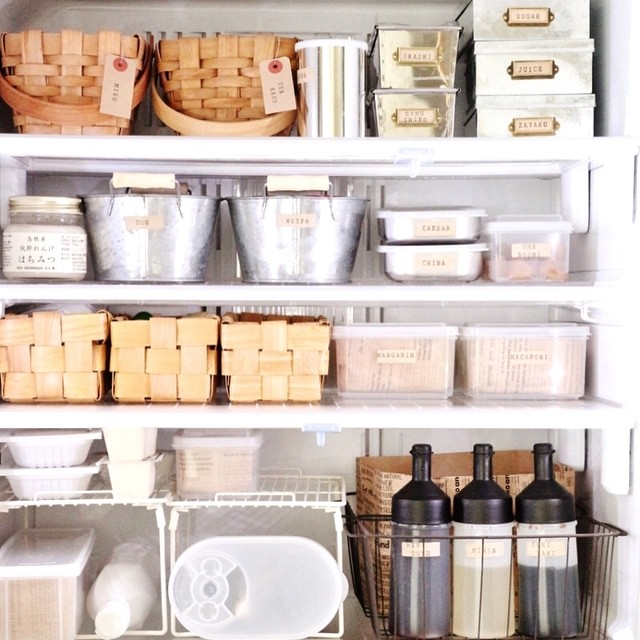 キッチンの調味料収納アイデア実例集!ごちゃつかない ...