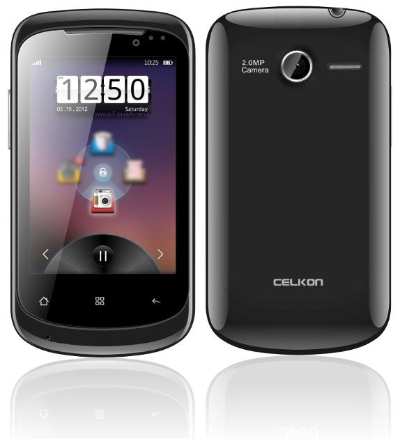 Celkon A9 Plus