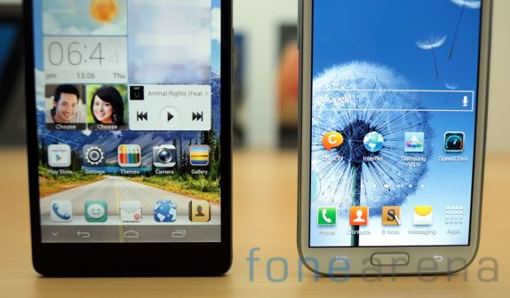 Huawei Ascend Mate vs Samsung Galaxy Note II-14