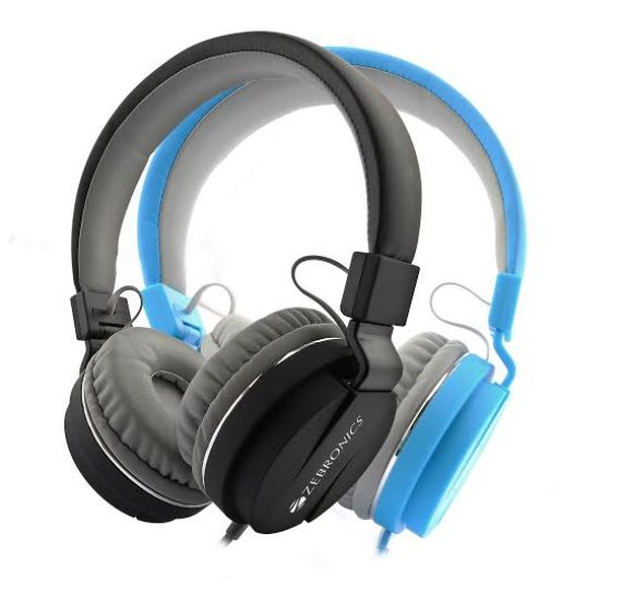 Zebronice Storm headphone