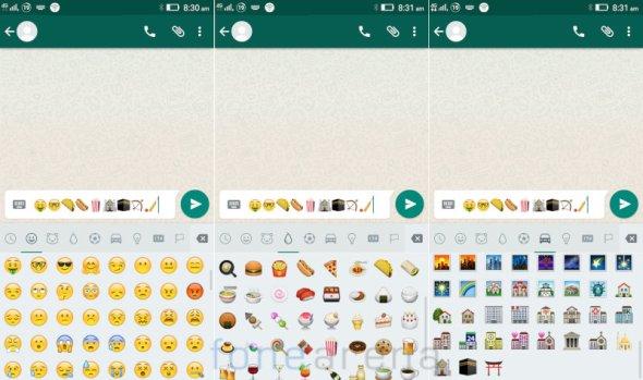 WhatsApp Messenger 2.16.302 Beta Apk Mod Version Latest