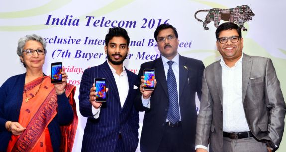 Intex Aqua Craze launch