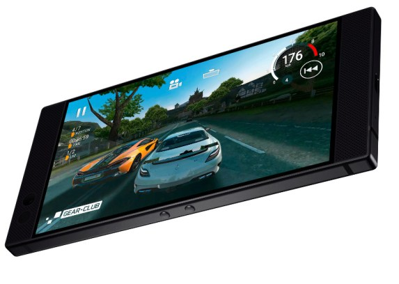 Razer Phone game