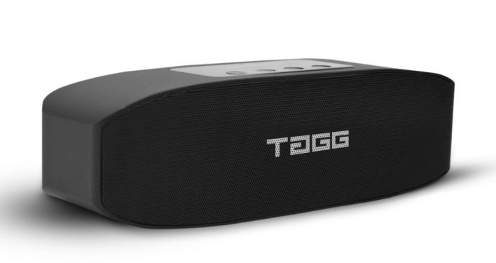 tagg loop bluetooth speaker 1