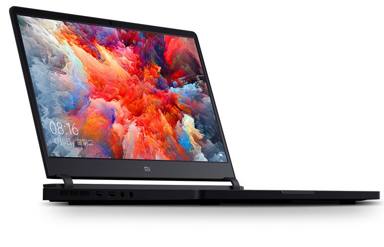Xiaomi Mi Gaming Laptop With 156inch Display, Geforce