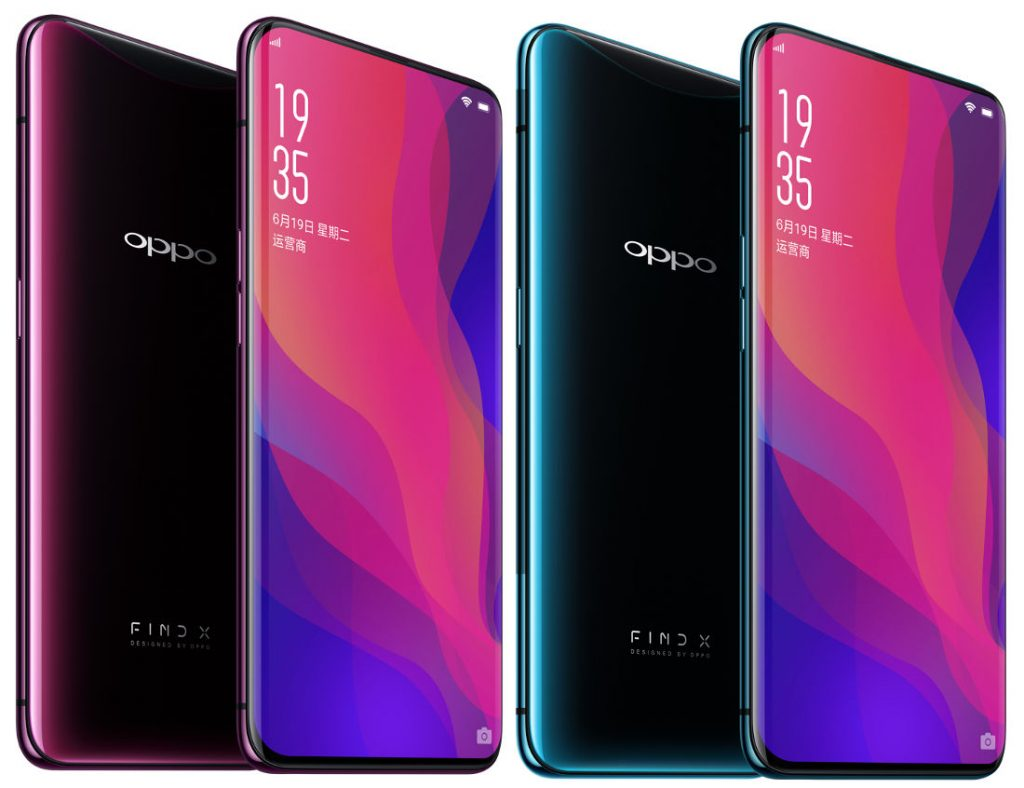 Image result for oppo find x