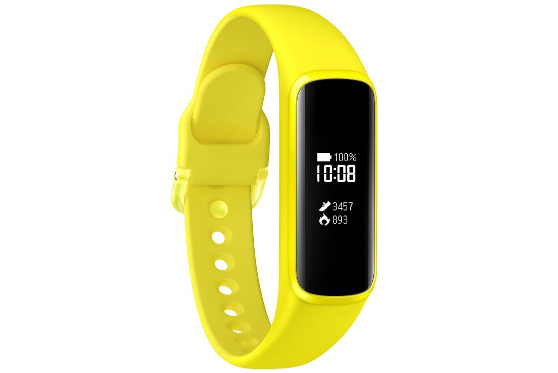 Samsung Galaxy Fit e with PMOLED display and Galaxy Fit with AMOLED display launched in India starting at Rs. 2590