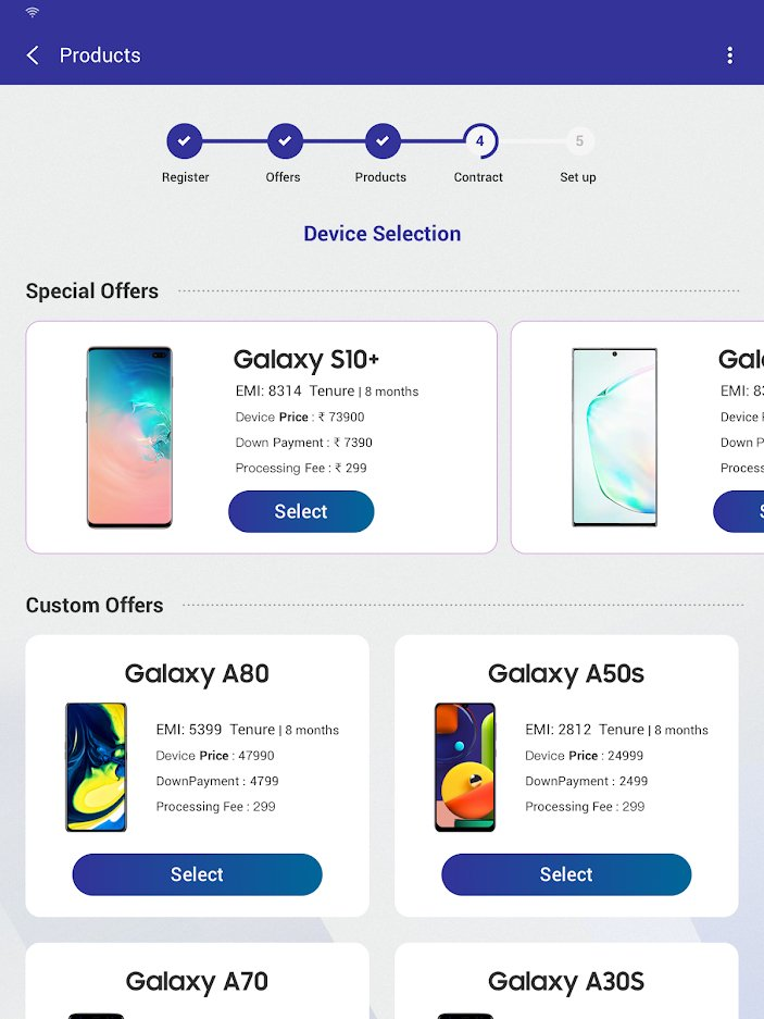 Samsung Pay - Mobile Payment Service & Offers | Samsung India