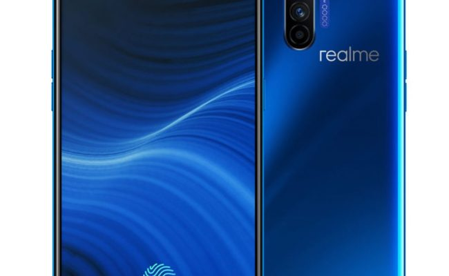 Realme X2 Pro With 6 5 Inch Fhd 20 9 90hz Fluid Amoled