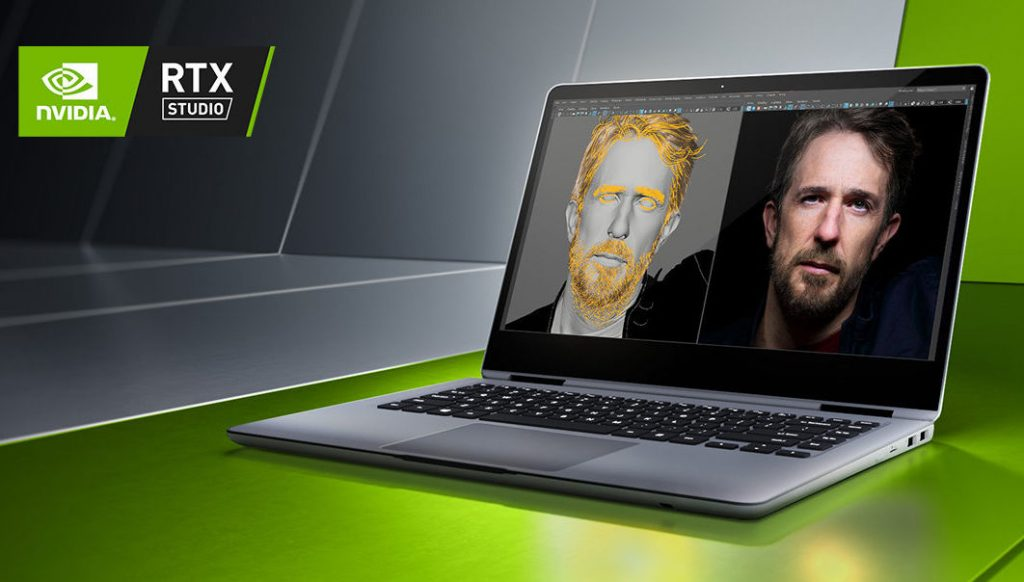NVIDIA GeForce RTX 2080 Super and 2070 Super GPUs power range of 2020 laptops