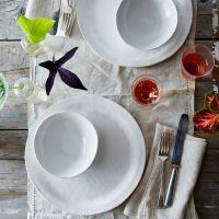 Handmade Porcelain Textured Dinnerware - Handmade ...