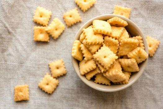 Best Game Day Snacks - Easy Homemade Super Bowl Recipes 14