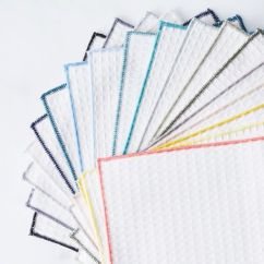 Kitchen Linens Corner Hutch Unpaper Cloths Set Of 18 On Food52