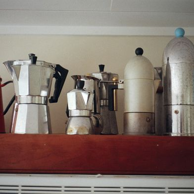 My Ode to the Moka Pot & the Man Who Made it Popular
