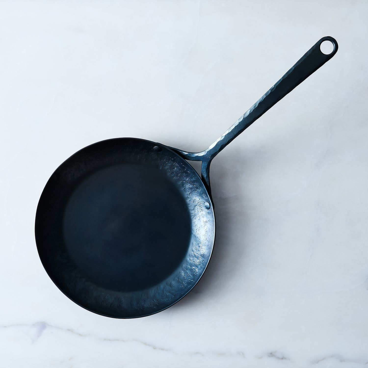 how to set up a kitchen pantry build outdoor hand-forged carbon steel sauté pan on food52