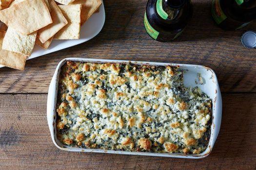 Best Game Day Snacks - Easy Homemade Super Bowl Recipes 3