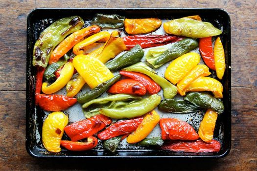 How to Cook With Peppers 3
