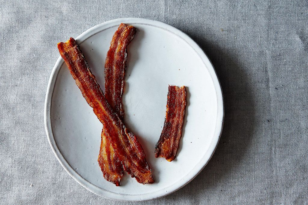 how to cook flat bacon kitchen confidence