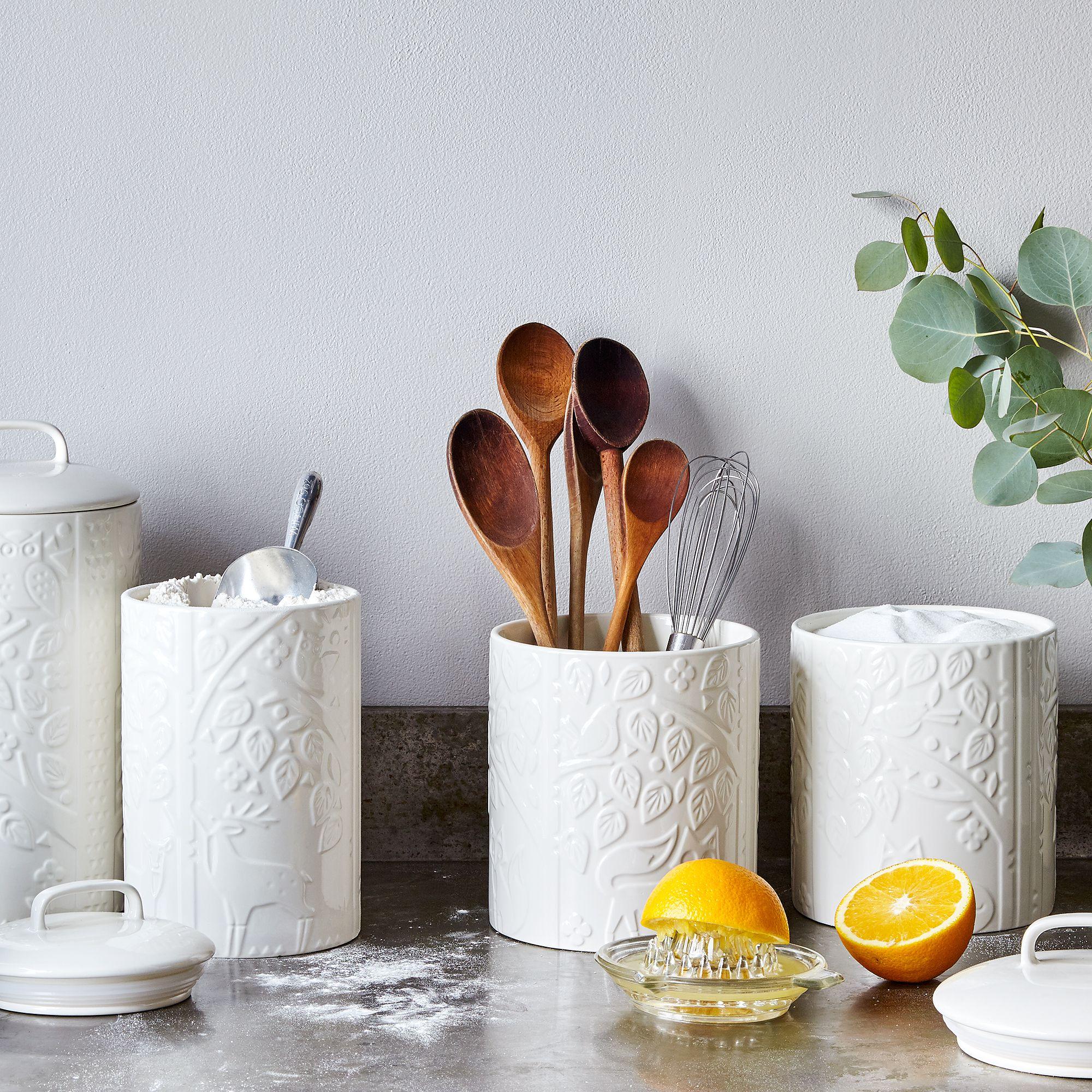 kitchen crock remodel cincinnati mason cash forest on food52