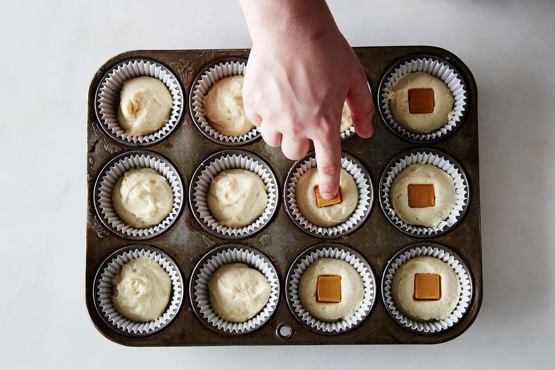 Everything You Need To Know To Make Gorgeous Cupcakes