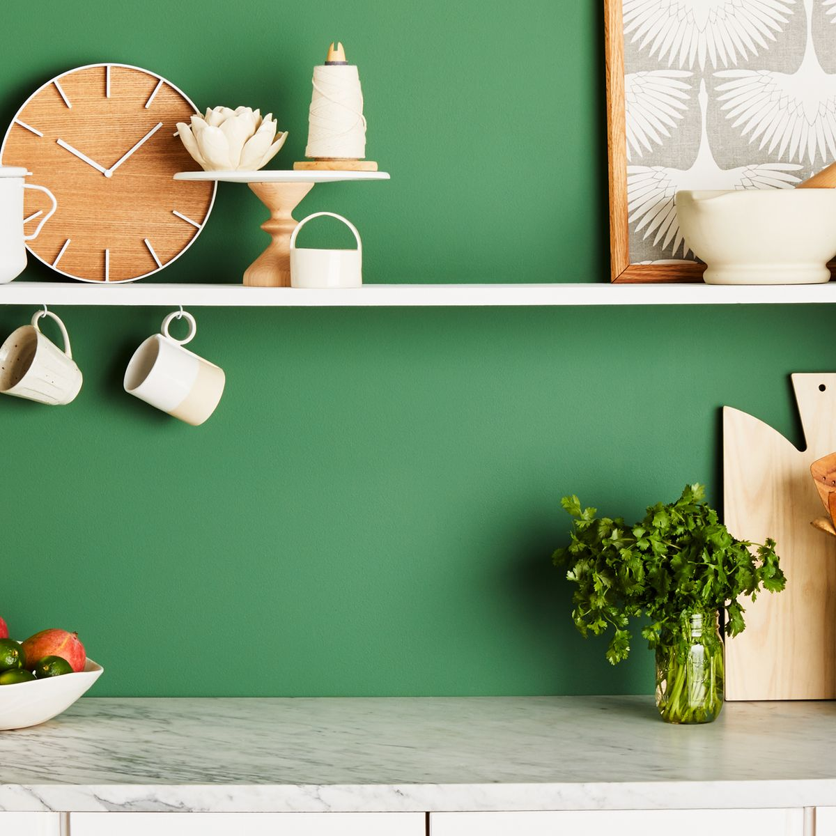 5 Best Kitchen Design Tips For A Bright Color Filled Space
