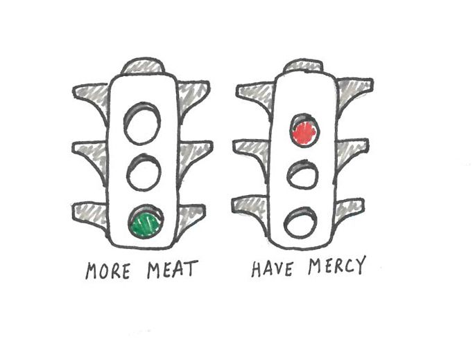 The Insider's Guide to Navigating a Traditional, Meat