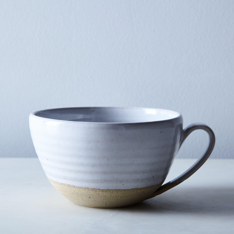 japanese kitchen knife set unique tools handmade stoneware pantry mug on food52