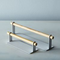 Magnetic Kitchen Towel Holder on Food52