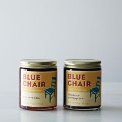 Blue Chair Jam Toddler Chairs Target Beet Marmalade 43 Blackberry Greengage On Food52