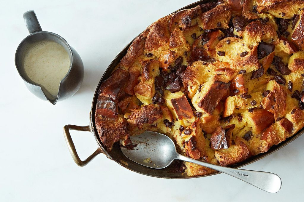 how do you bread pudding share your tips and tricks in the