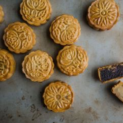 How To Set Up A Kitchen Pantry Electric Make Traditional Cantonese Mooncakes At Home