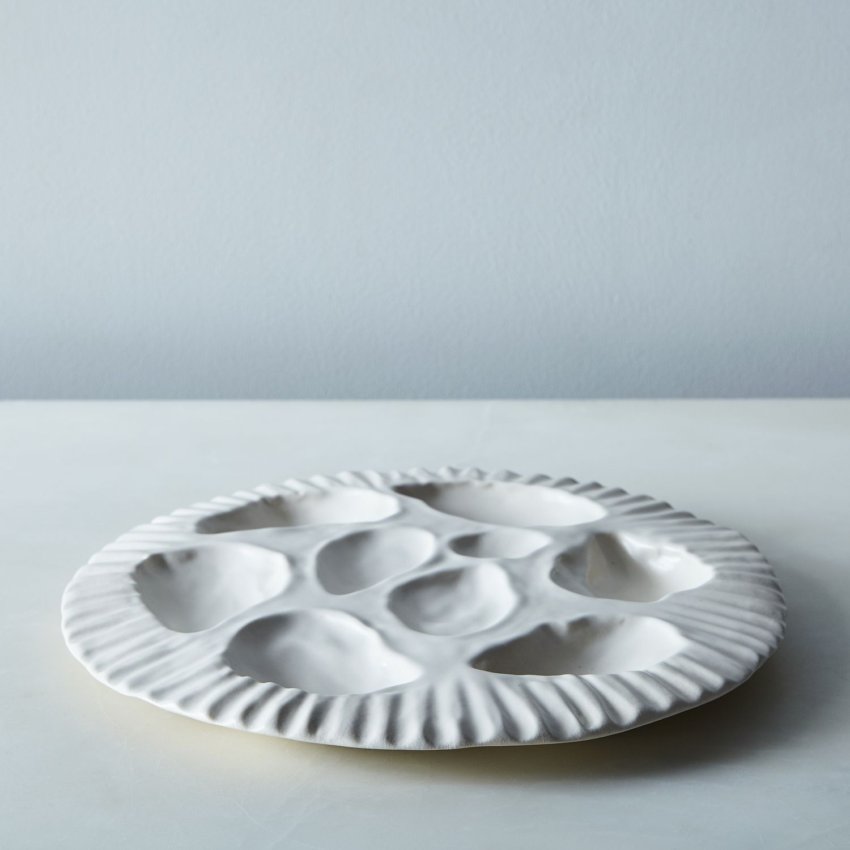 good kitchen knife set redoing a porcelain oyster plate on food52