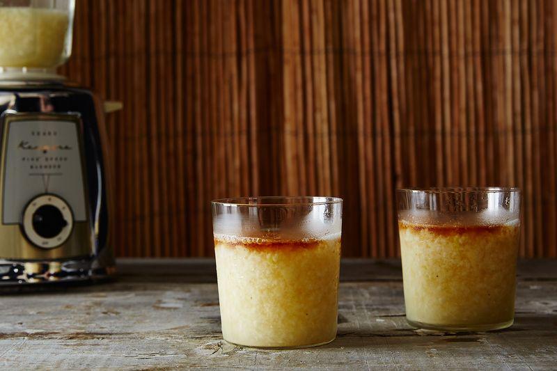 How to Make a Frozen Banana Daiquiri That's Actually Good