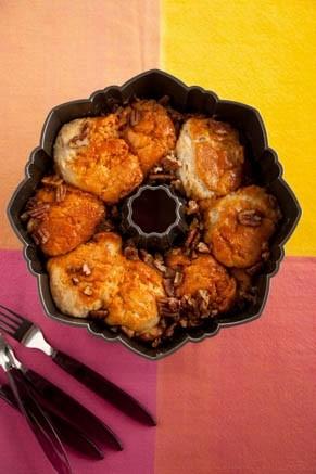 Paula Deen Coffee Cake Recipe  Food Fanatic