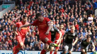 Image result for Southampton hold Liverpool to goalless draw