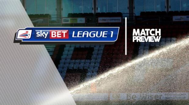 div2p - Bradford V Northampton at Northern Commercials Stadium : Match Preview