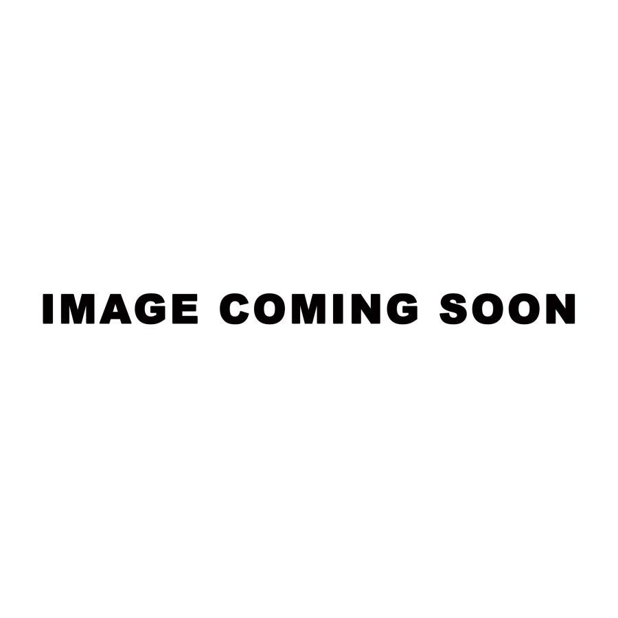 Men' Majestic Charcoal Atlanta Braves Big & Tall Reflective Full Zip Track Jacket