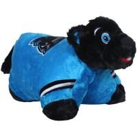 Carolina Panthers Pillow Pets - Panther Sirr Purr Pillow ...
