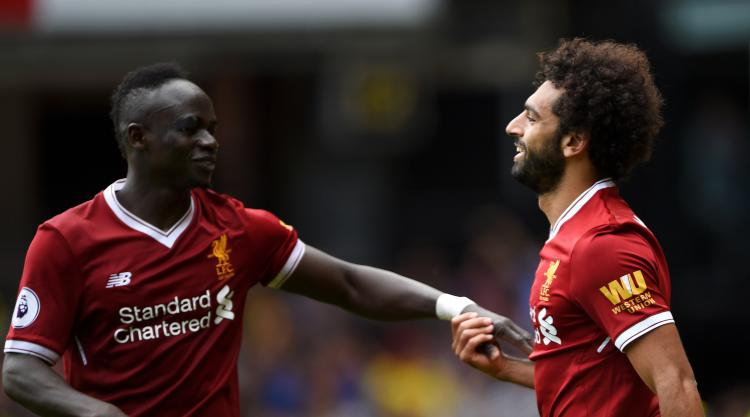 Mohamed Salah: Liverpool must keep moving forward after Sadio Mane blow 7c8eeed85897cd4aa27bf608ec286a87