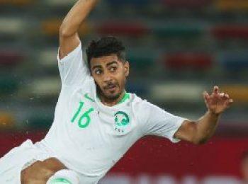 Saudi Arabia 0 - 2 Qatar
