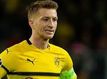 Borussia Dortmund 0 - 1 Tottenham Hotspur