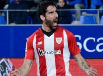 SD Huesca 0 - 1 Athletic Bilbao
