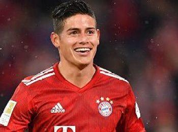 Bayern Munich 6 - 0 Mainz 05