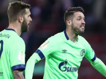 FC Cologne 1 - 1 Schalke 04 [PEN: 5-6]