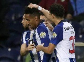 FC Porto 3 - 0 Belenenses SAD