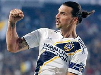 LA Galaxy 7 - 2 Sporting Kansas City