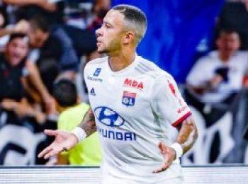 Lyon 6 - 0 Angers