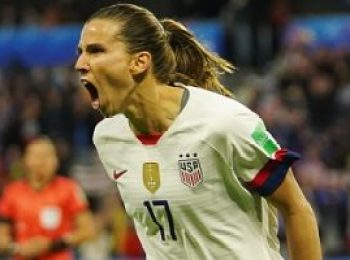 Sweden 0 - 2 USA
