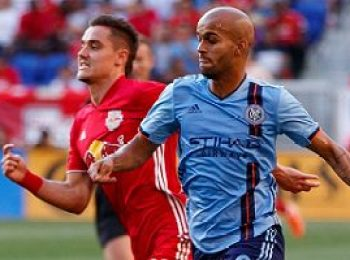 New York Red Bulls 2 - 1 New York City FC