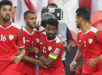 Oman 3 - 1 Turkmenistan